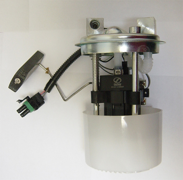 Бензонасос ВАЗ 2110-2112: подбор и замена топливного насоса