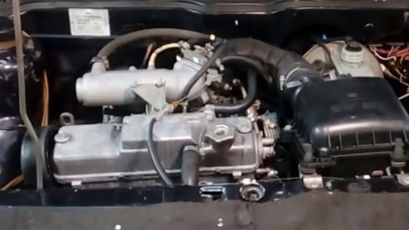 Стартер крутит, а двигатель не заводится