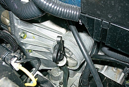 Замена масла в АКПП Лада Гранта: как правильно менять трансмиссионную жидкость
