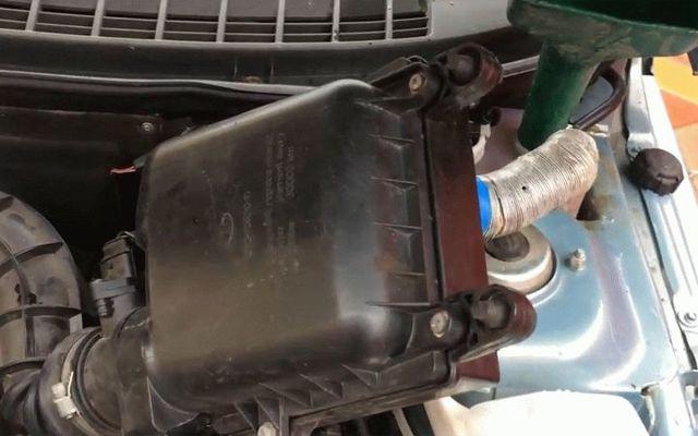 Термостат ВАЗ 2110: замена термостата