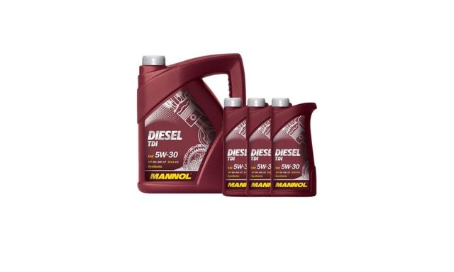 Какое масло заливать в дизельный двигатель
