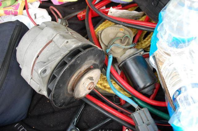 Почему нет зарядки на аккумулятор в машине: причины, диагностика и ремонт