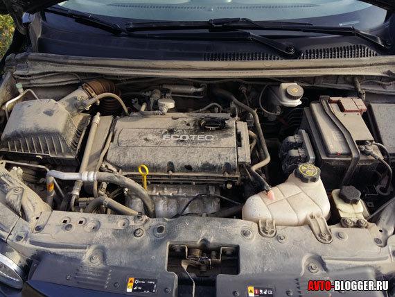Бензиновый двигатель работает как дизельный