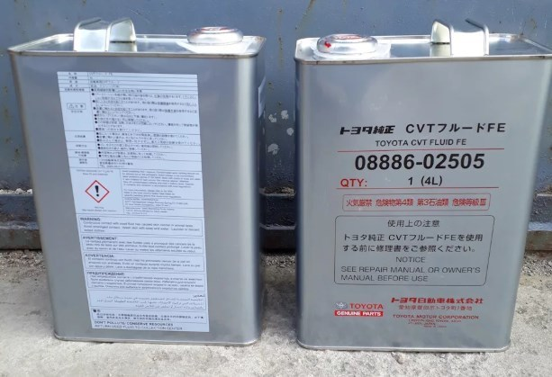 Сколько масла в АКПП: коробка автомат и вариатор