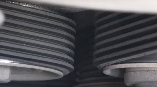 Что такое приводной ремень ГРМ?