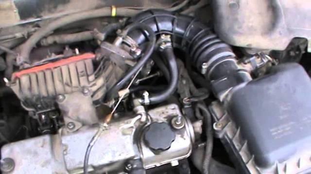 Проваливается напряжение во время запуска мотора: почему так происходит