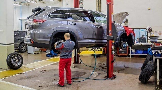 Техническое обслуживание автомобиля: что нужно знать